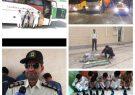 ناکامی سوداگران مرگ درانتقال ۱۰۳ کیلو گرم مواد مخدر  توسط پلیس نرماشیر