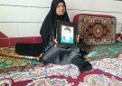 طرح خانه تکانی منازل مادران شهدا به همت دختران انجمن های اسلامی دانش آموزان ریگان