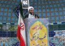 فرهنگ مقاومت، الهام گرفته از نهضت سرخ حسینی است/پیشنهاد رشوه به ناخدای نفتکش ایرانی اوج ذلت و حقارت آمریکا بود