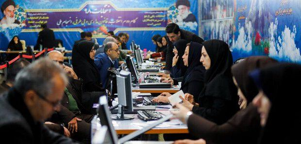 آمار داوطلبان مجلس یازدهم در شرق استان کرمان به ۱۳نفر رسید