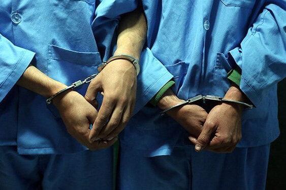 دستگیری ۲ شرور سابقه دار شرق کشور در کرمان