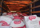 کشف ۸ تن شیرخشک قاچاق در ریگان
