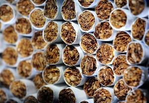کشف ۱۶ هزار نخ سیگار قاچاق در ریگان