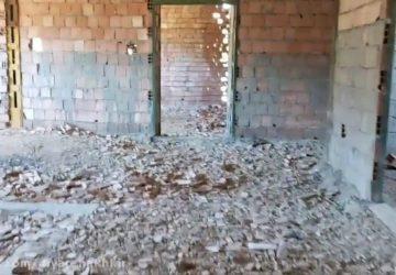 تکمیل ساختمان درمانگاه دهکن ریگان حمایت دولت و خیران را می طلبد