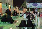 نوای «الغوث الغوث» شبزندهداران در جوار مزار حاجقاسم + فیلم
