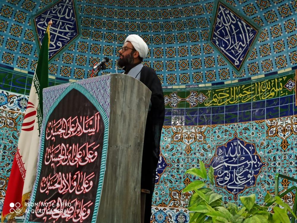 جوان ایرانی وظایفی از جمله شناخت درست حقایق تاریخی و مطالعه دقیق تاریخ را دارد